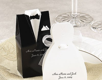 Personalised Wedding Gift Boxes Uk : Personalised Wedding Favours