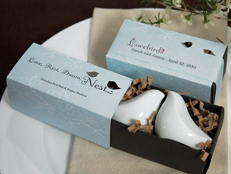 Simple Wedding Favors To Make Make your wedding favours