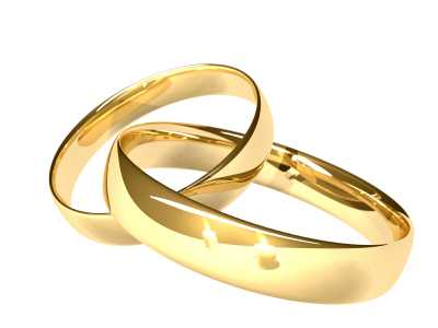 gold wedding rings - Pictures Of Wedding Rings