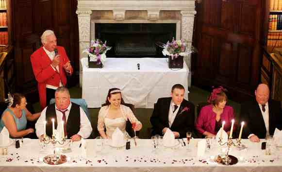 Wedding Speeches And Wedding Speech Protocol
