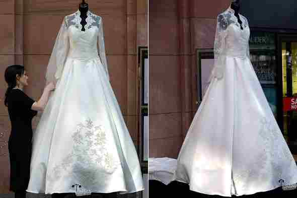 Know The Style Of Wedding Dress Before You Start Shopping