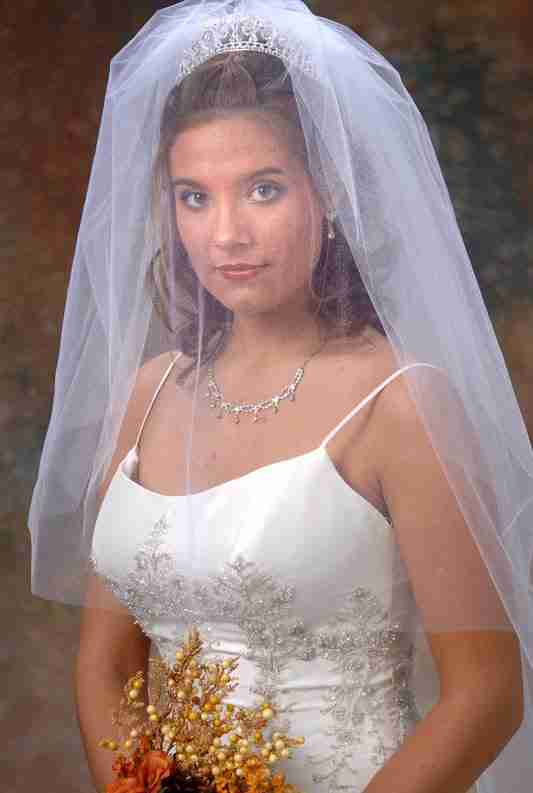 Wedding Veils Tiaras And Headdresses