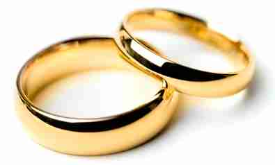 bride and groom wedding rings - Grooms Wedding Ring